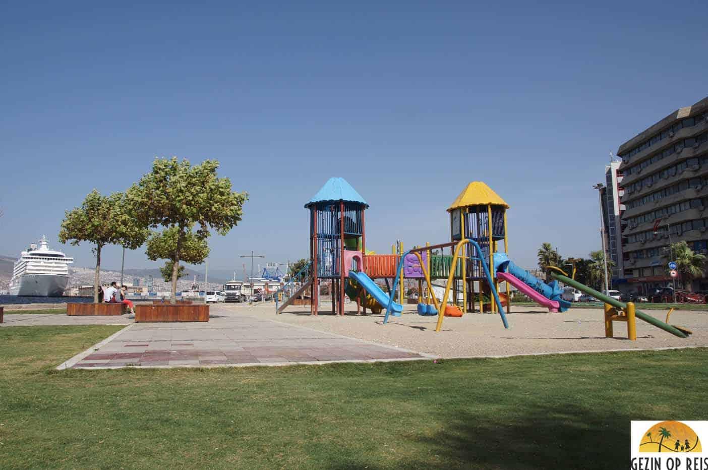 Izmir speeltuin