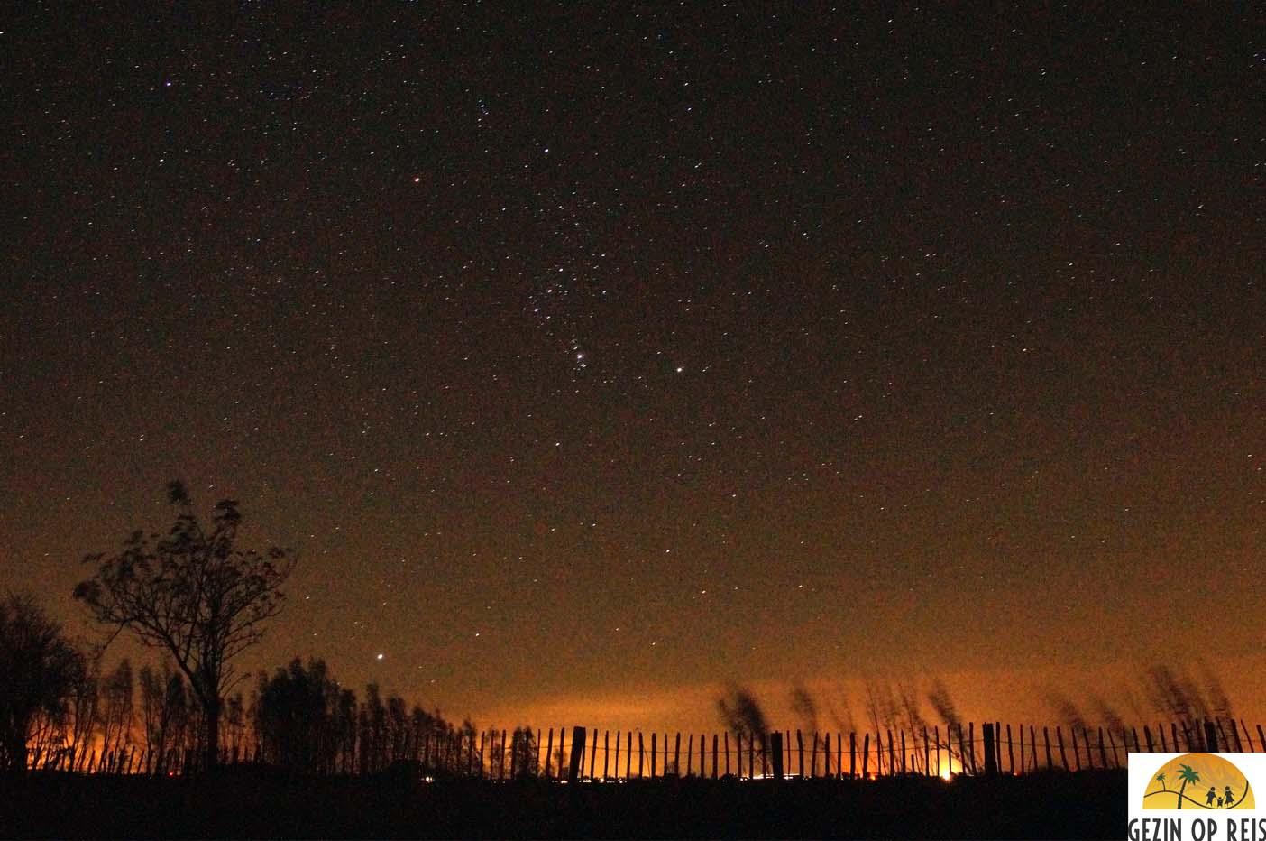 Lauwersmeer sterren