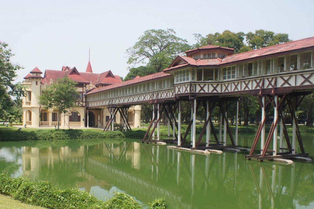 Chali Mongkhon Asana palace
