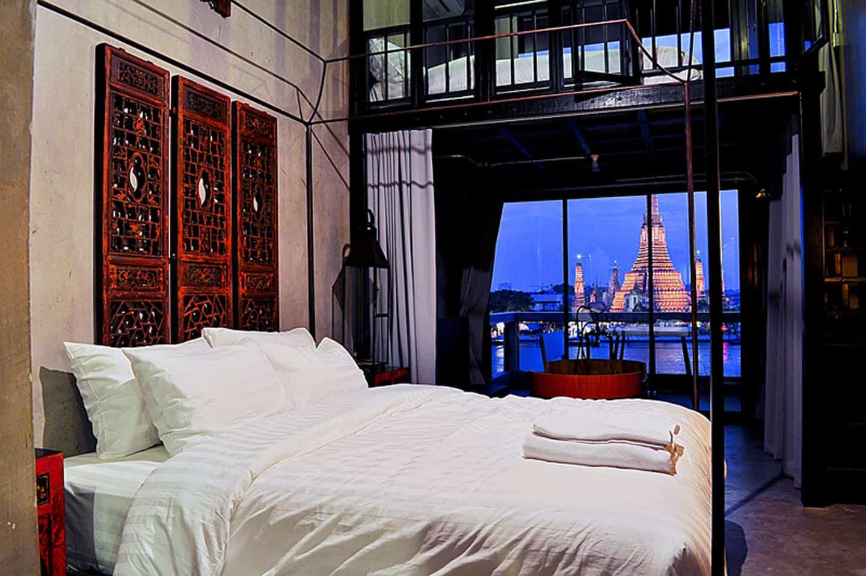 kindvriendelijk hotel bangkok