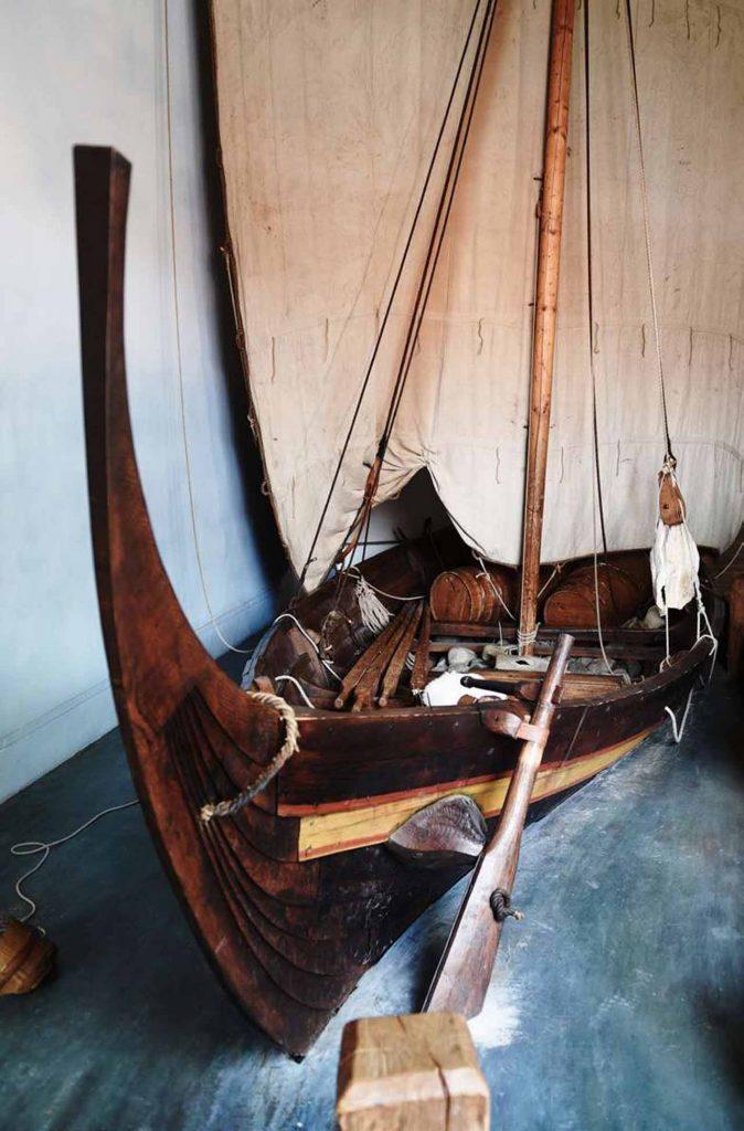 Museum vikingen