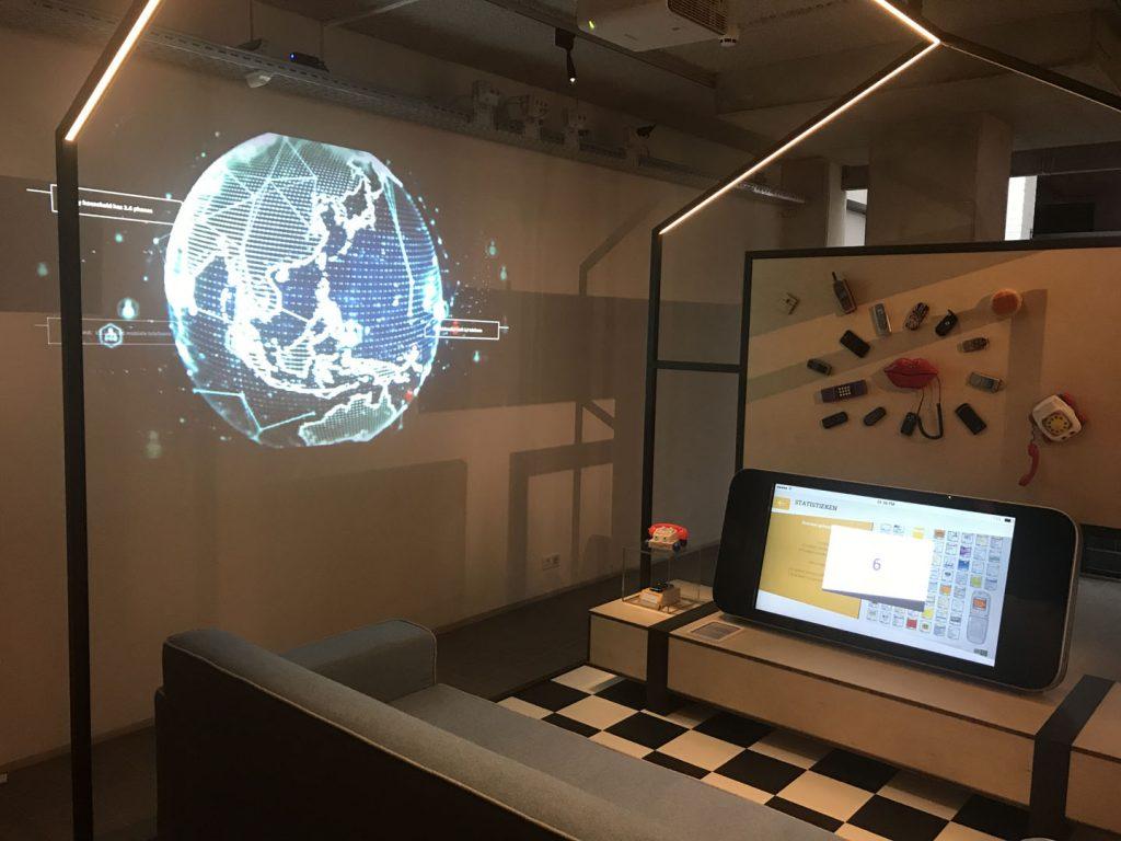 Communicatie museum den haag