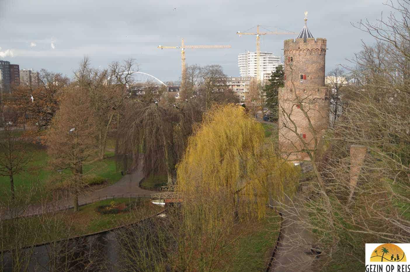 Kronerburgerpark