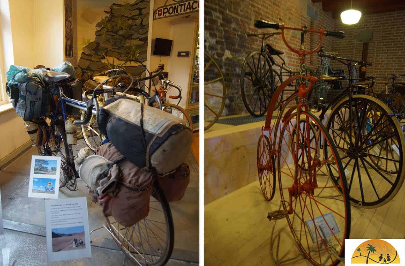 Nationaal Fietsmuseum Velorama