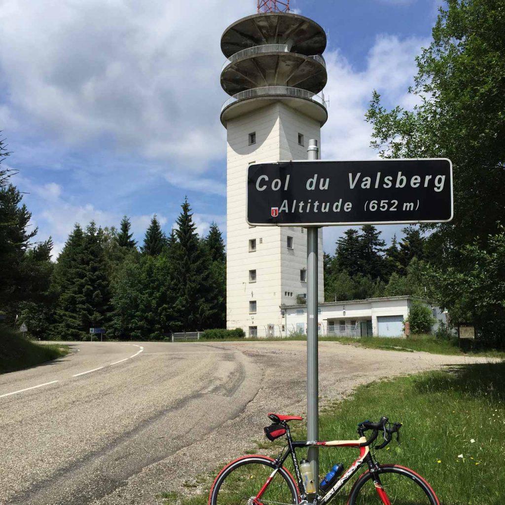 Lutzelbourg omgeving