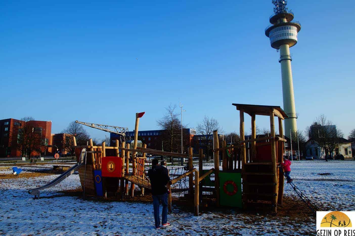 speeltuin bremerhaven