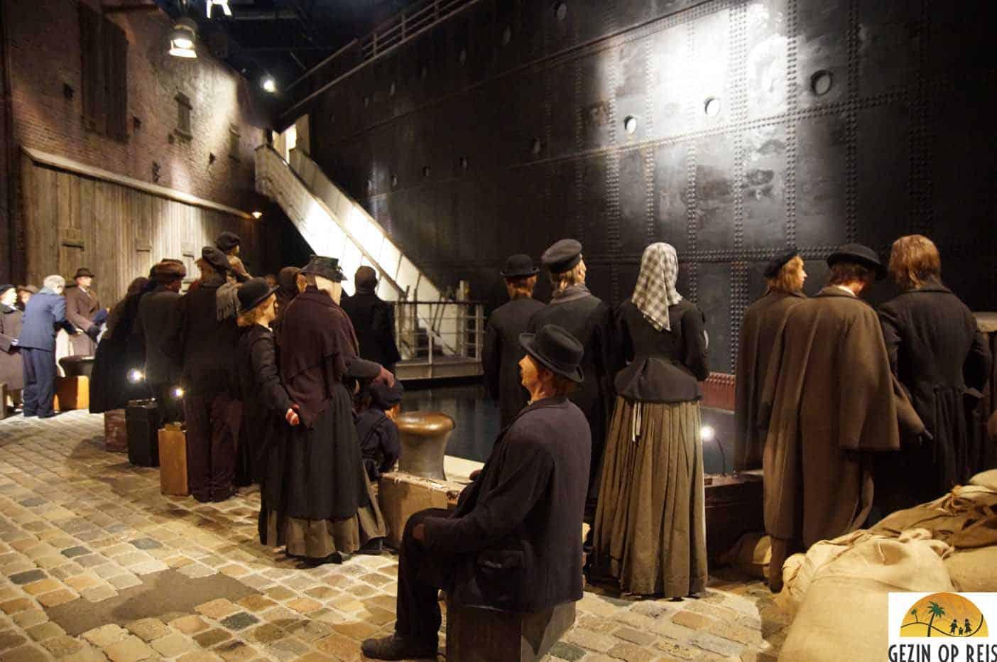 Emigratiemuseum