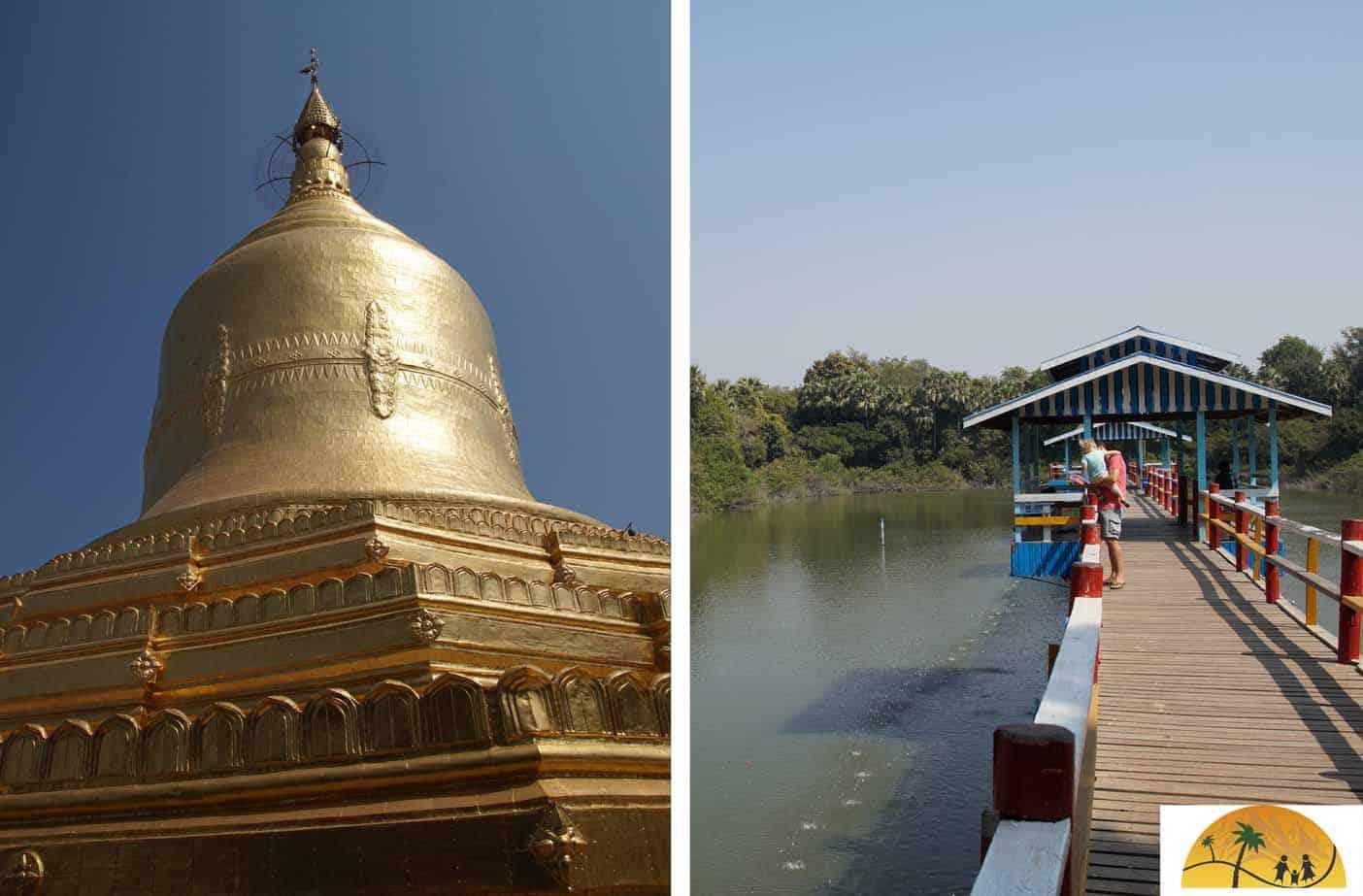 Lawkananda-tempel-bagan