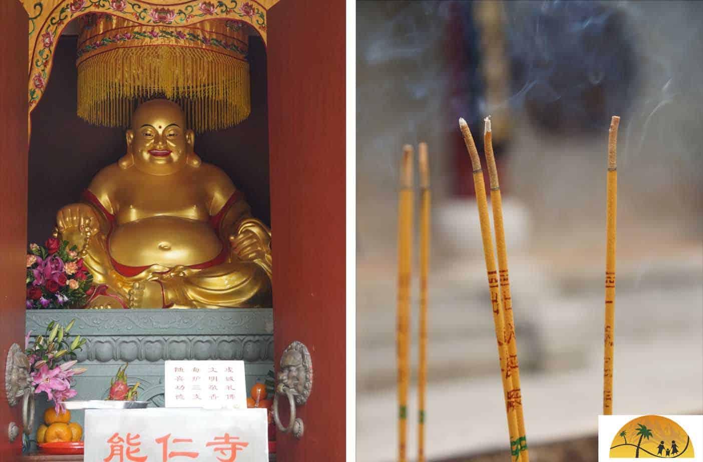 Nengren tempel