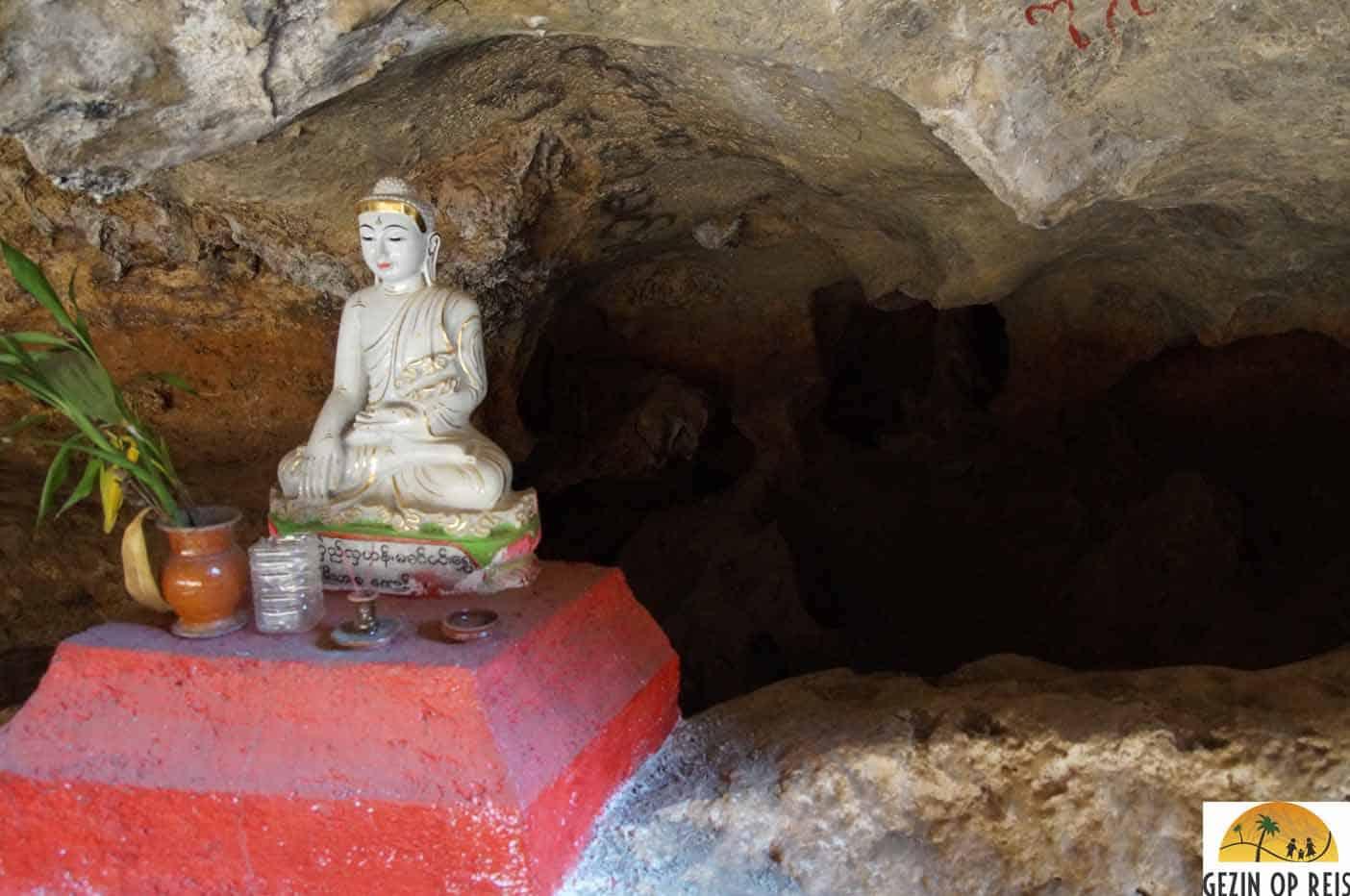 grot Nyaung shwe