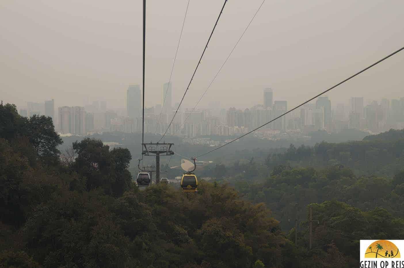 kabelbaan guangzhou