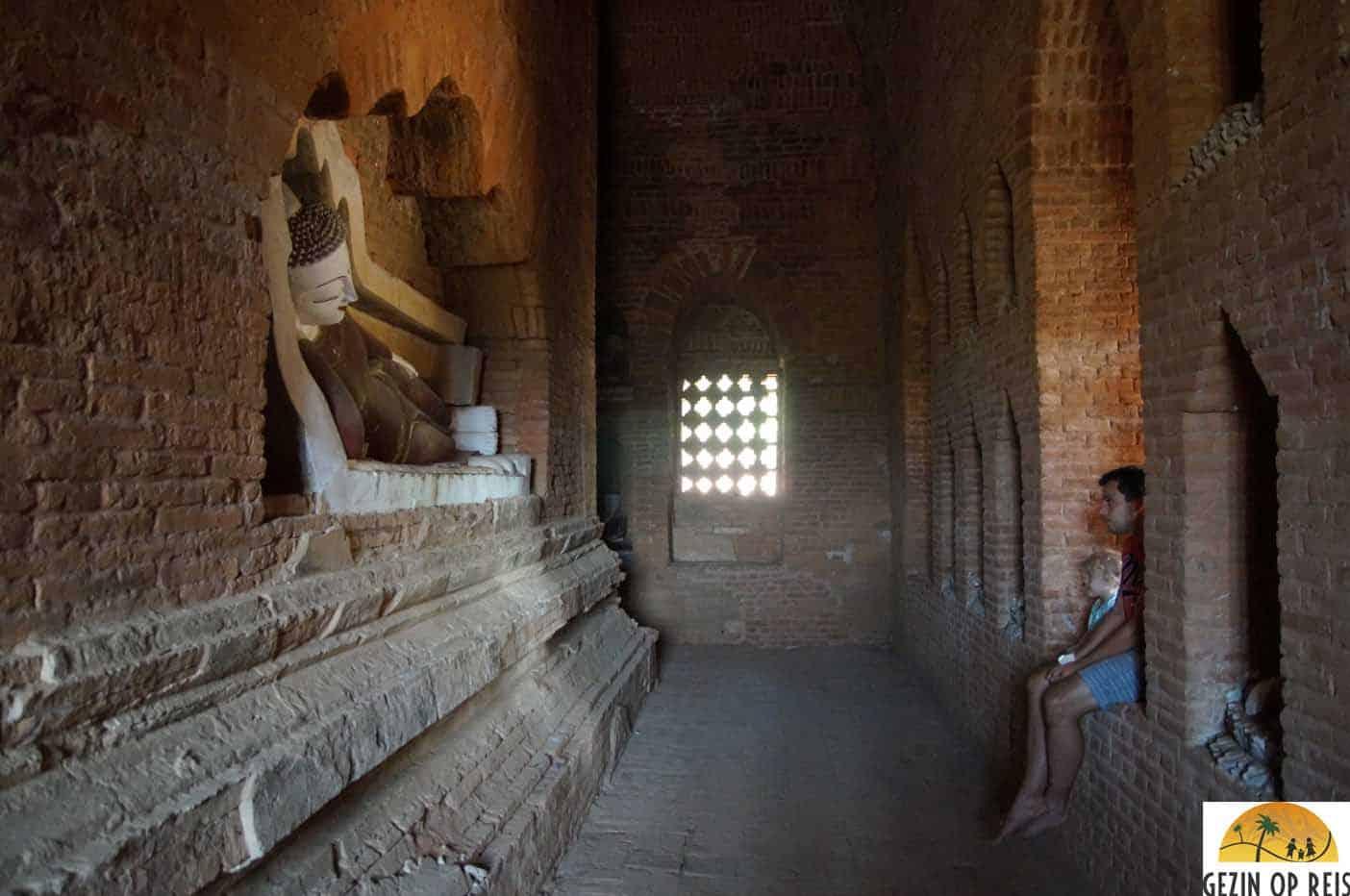 naamloze tempel
