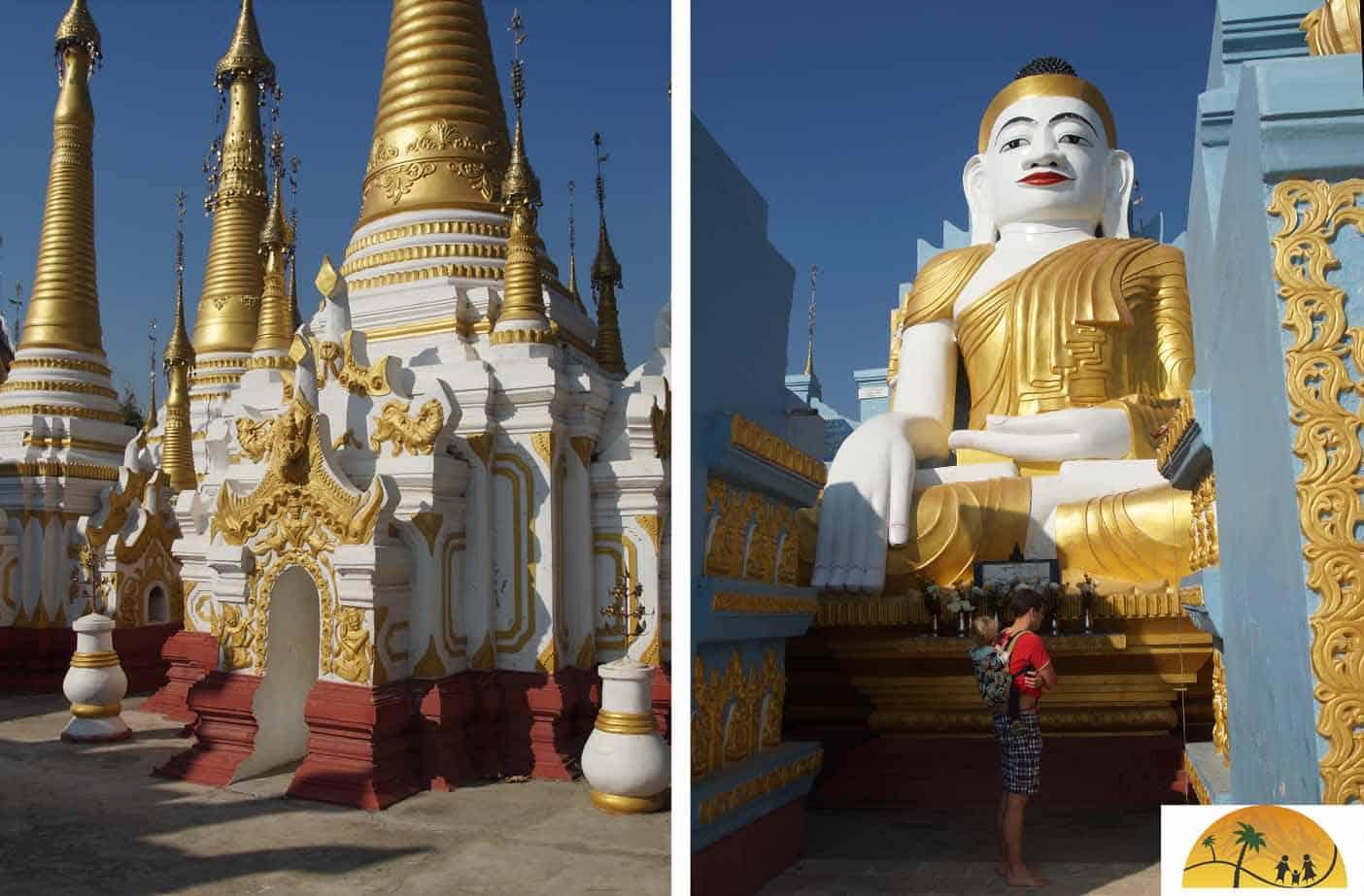 nantha pagoda