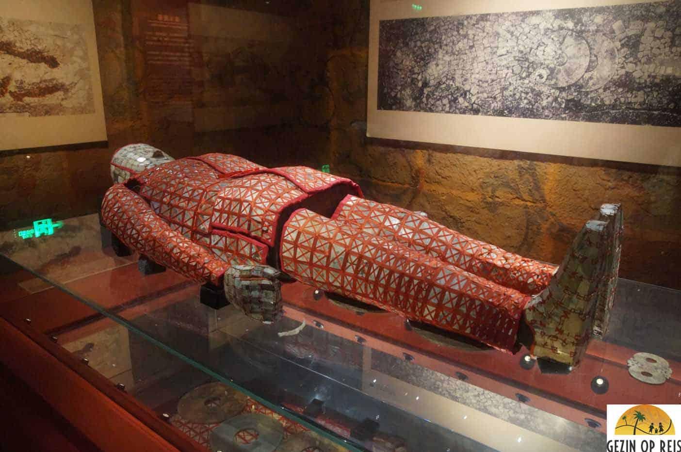 museum van de Nanyue King