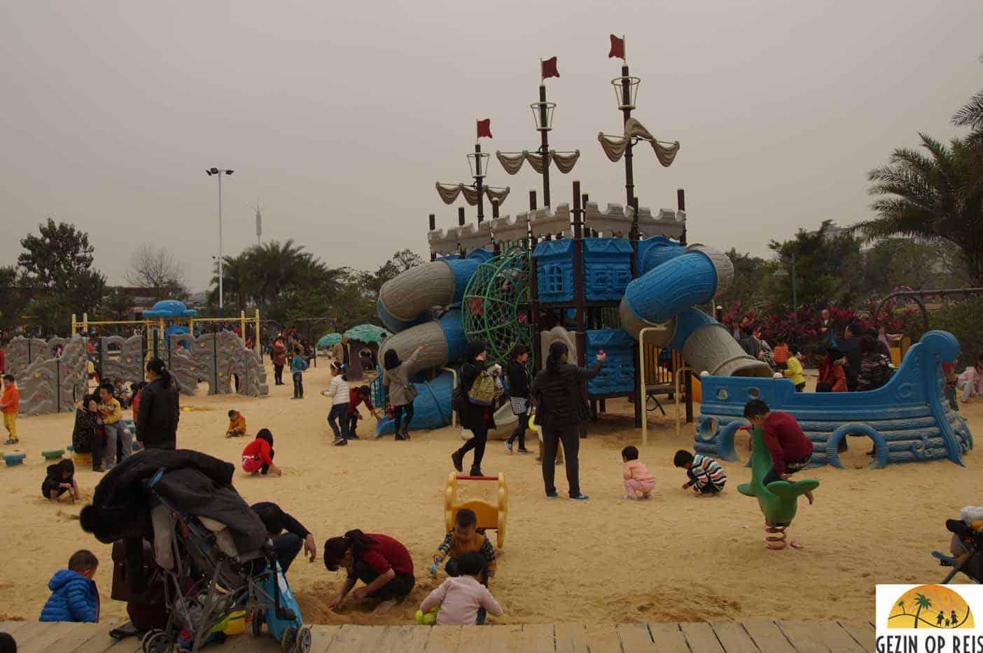 speeltuin guangzhou