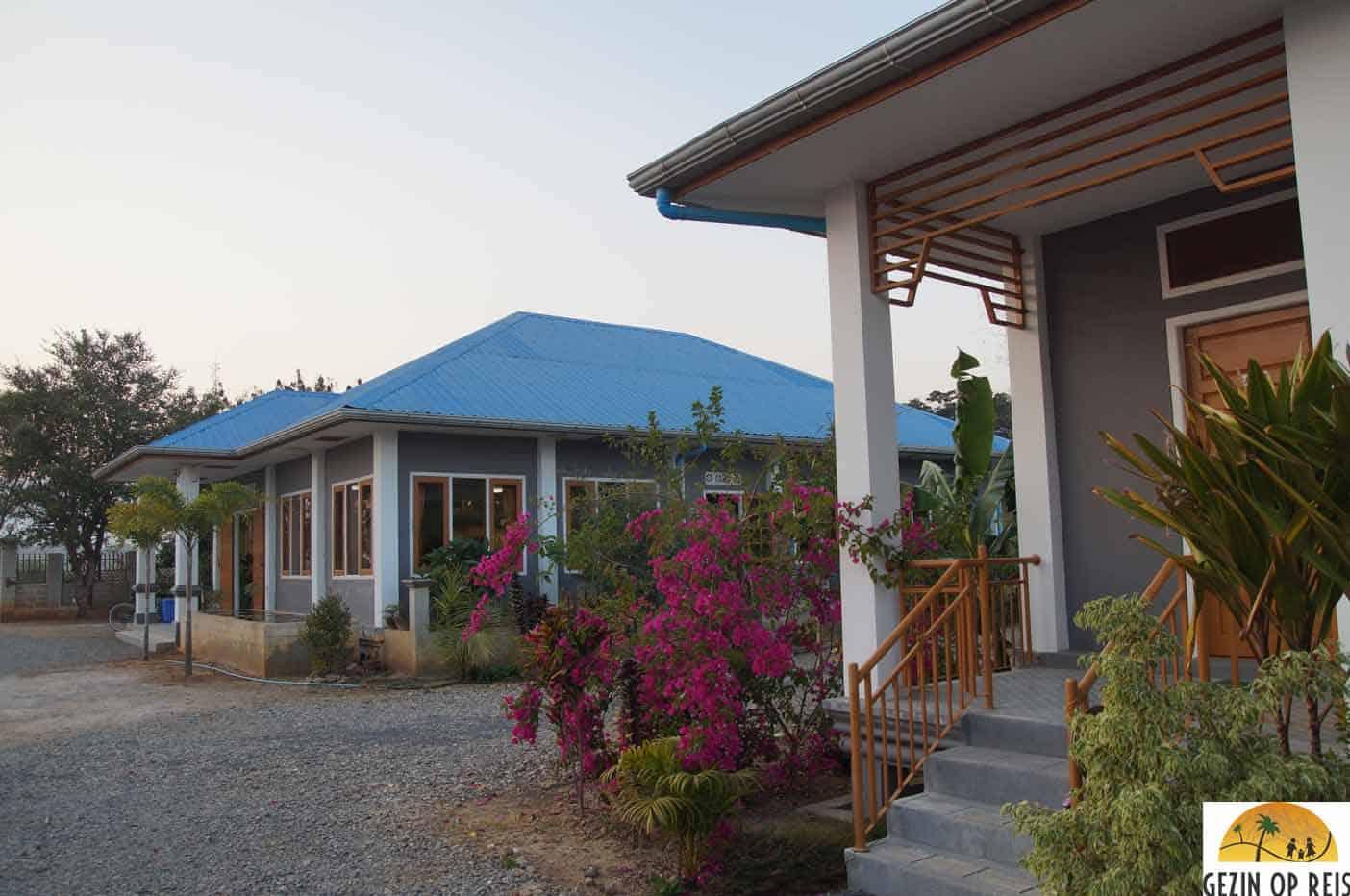 hotel in Nyaung Shwe