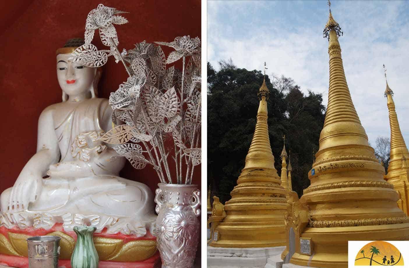 Shwe Oo Min Paya kalaw