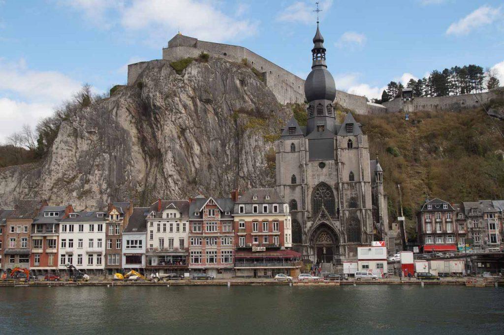 Dinant citadel