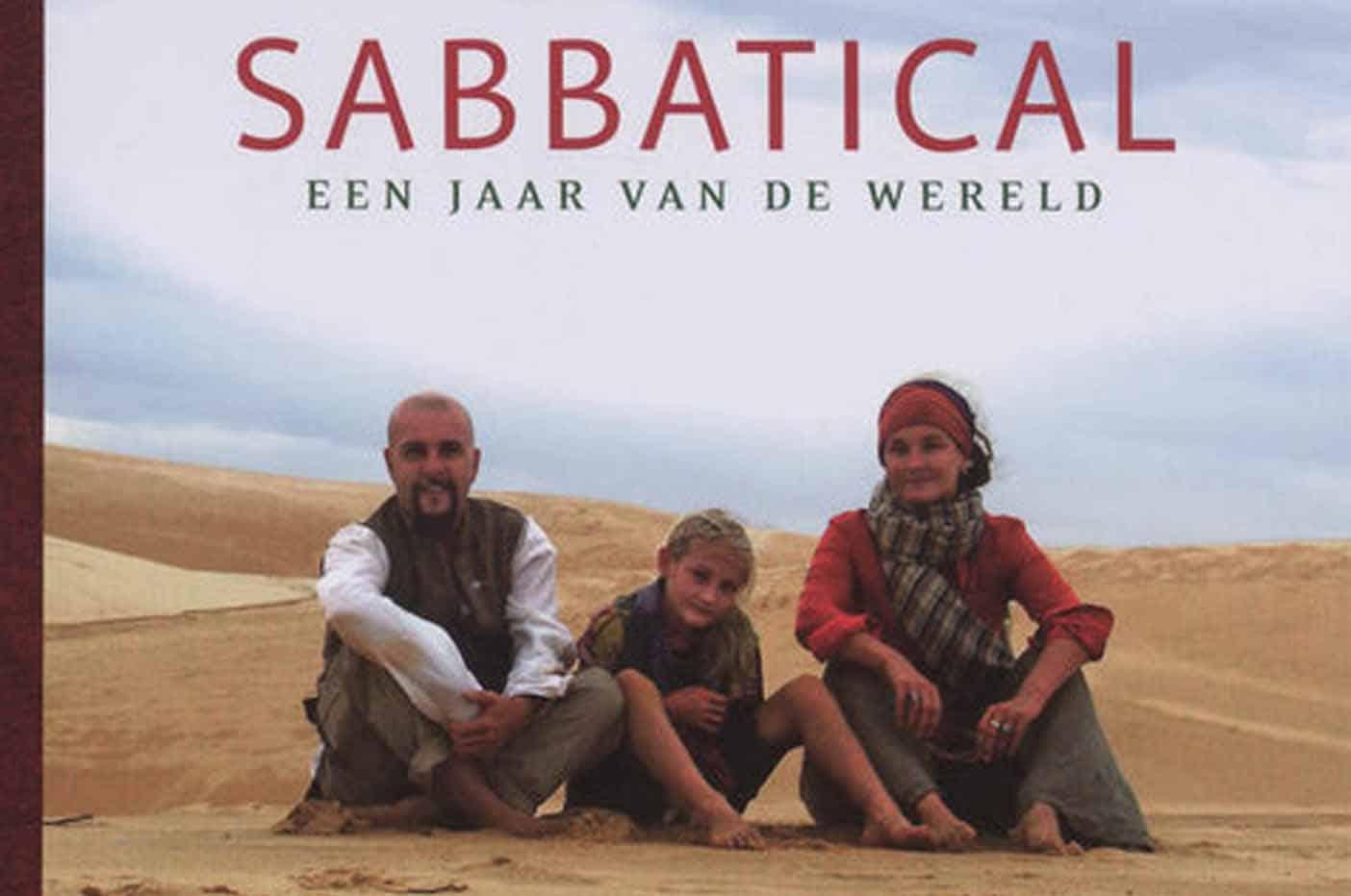 Sabbatical - een jaar in de wereld