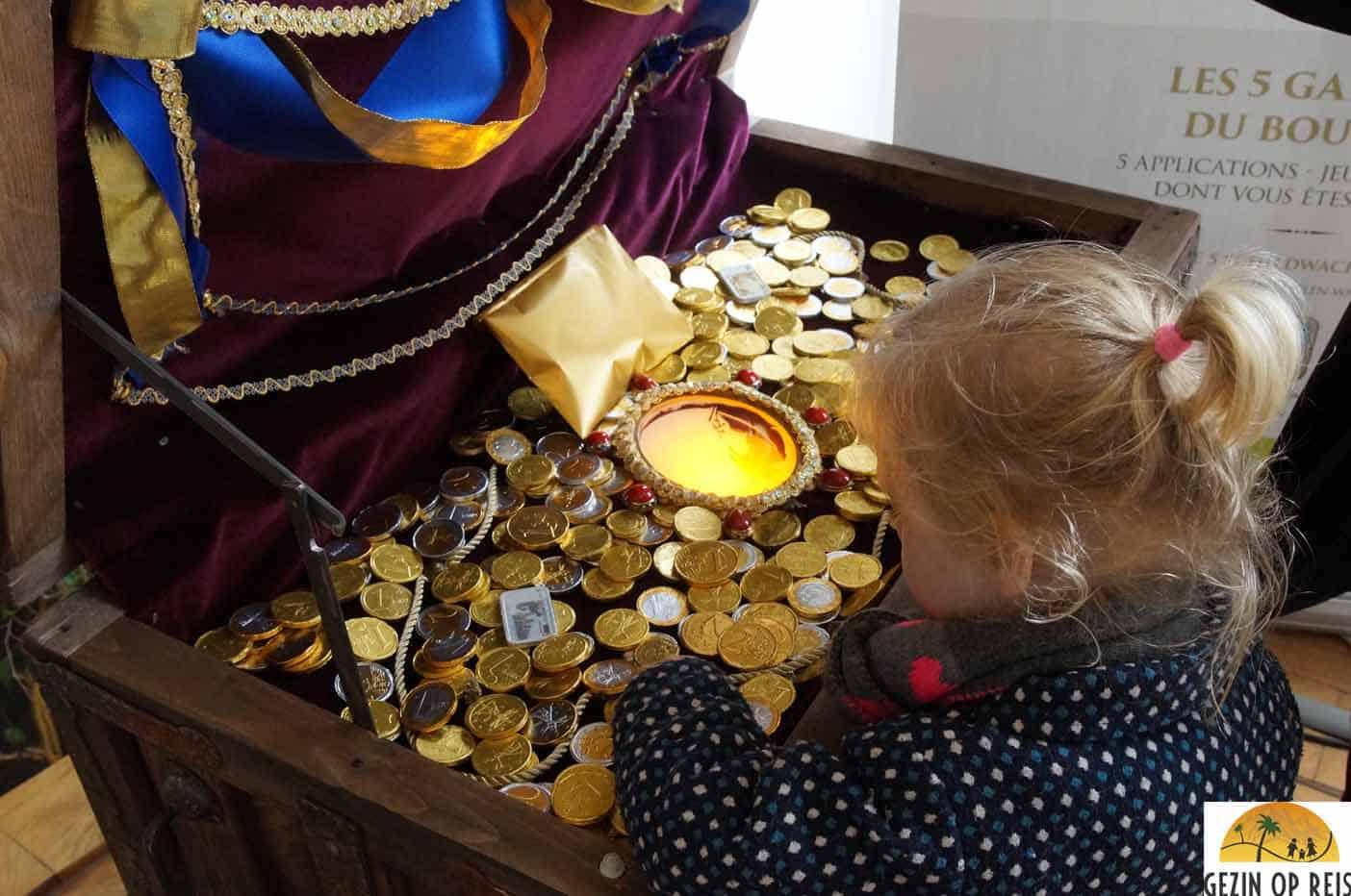 schatkist dinant