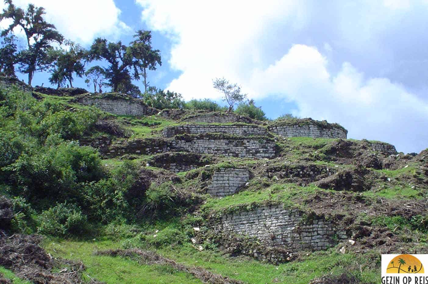 Noord-Peru Chachapoyas