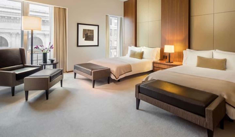 kindvriendelijk hotel new-york langham