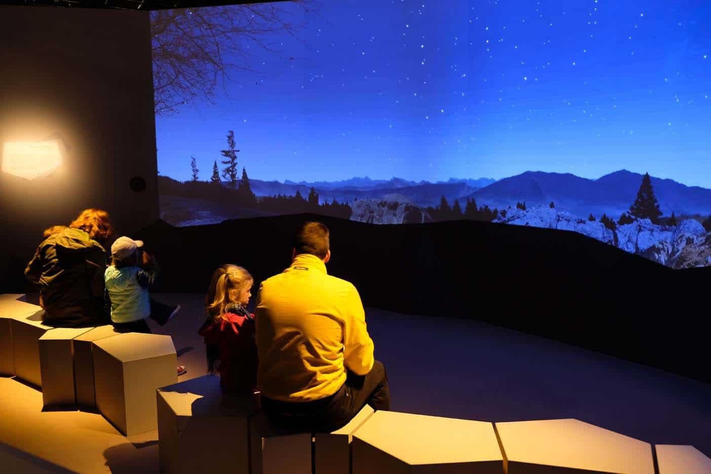 meteoriet museum parijs