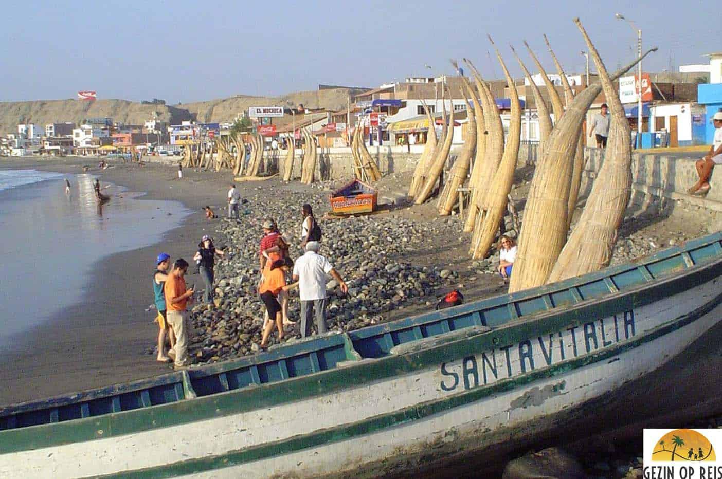 Noord-Peru