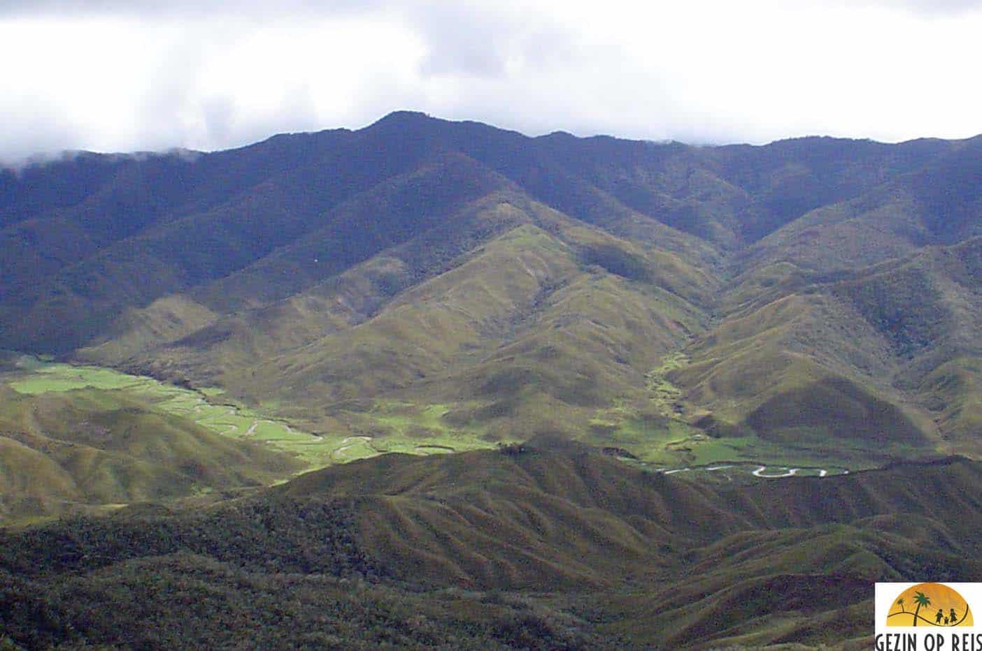 Noord-Peru trekking