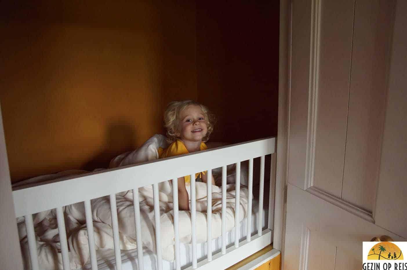 bedstee slaapkamer t'schot staphorst