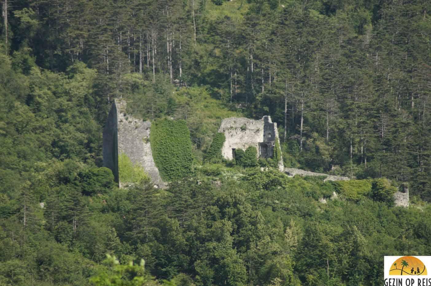 vipava slovenie kasteel