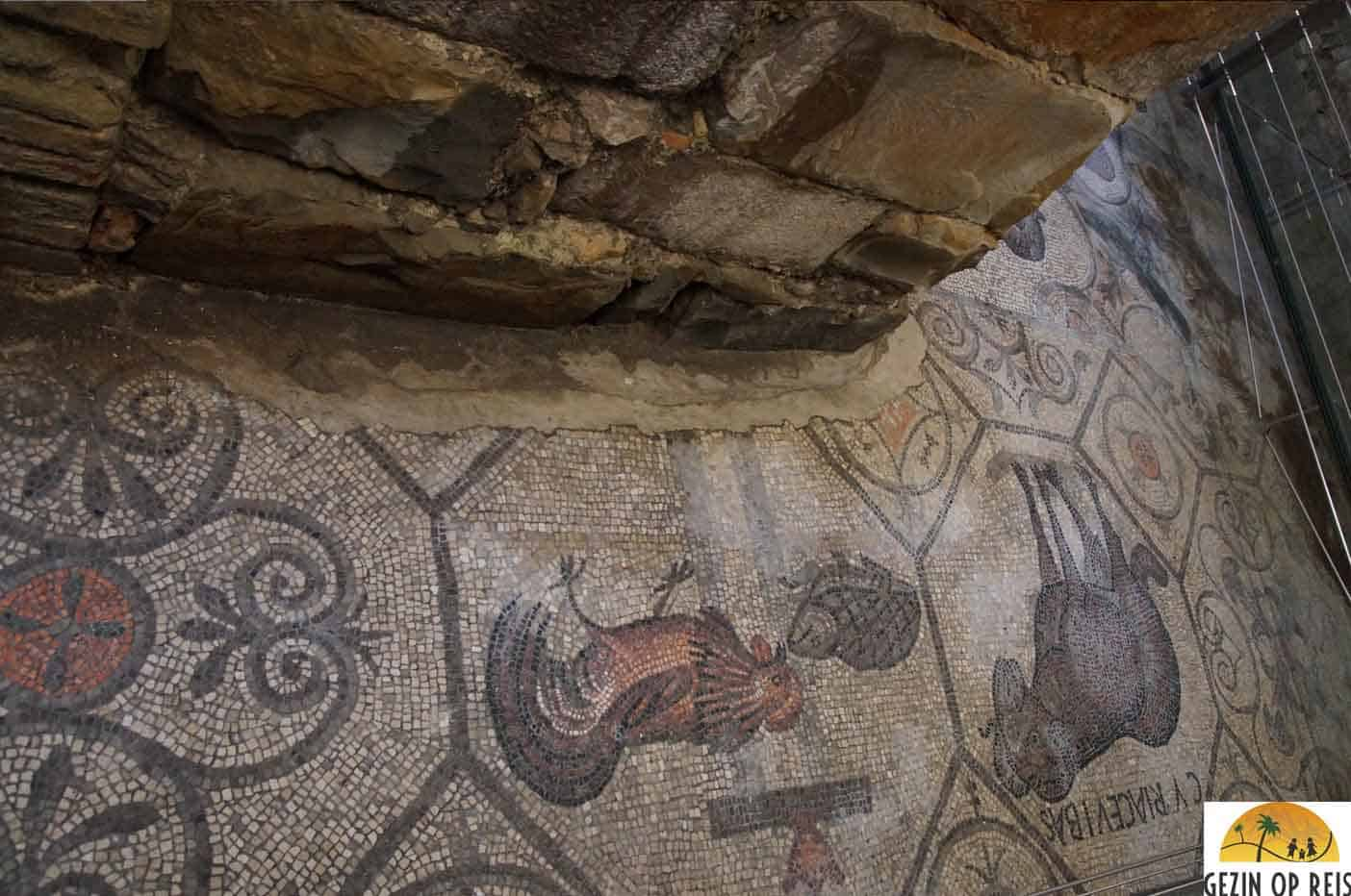 Aquileia basiliek Santa Maria Assunta