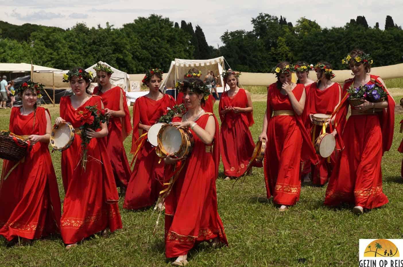 Aquileia romeinse spelen
