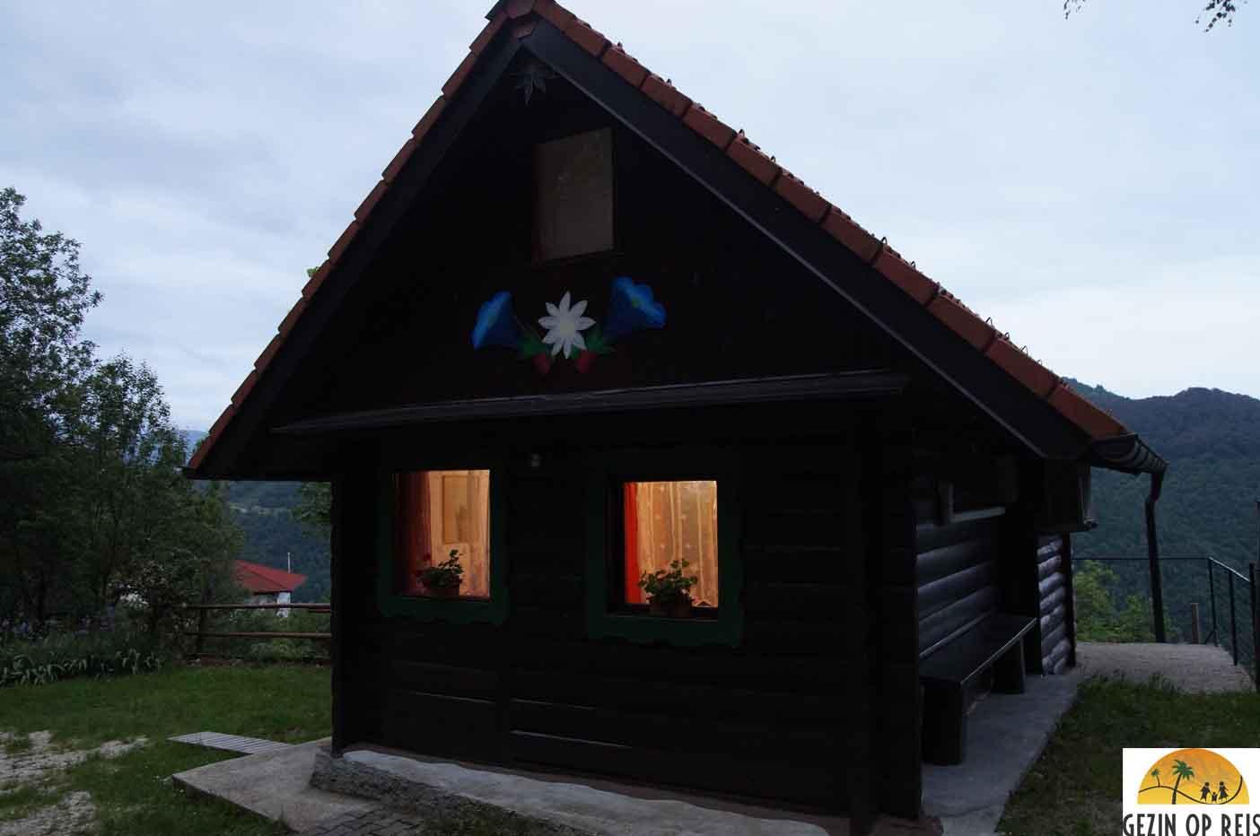 Jelenov breg tourism farm slovenie