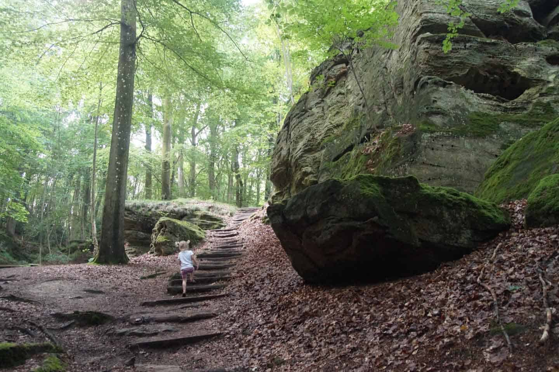 mullertal luxemburg wandelen