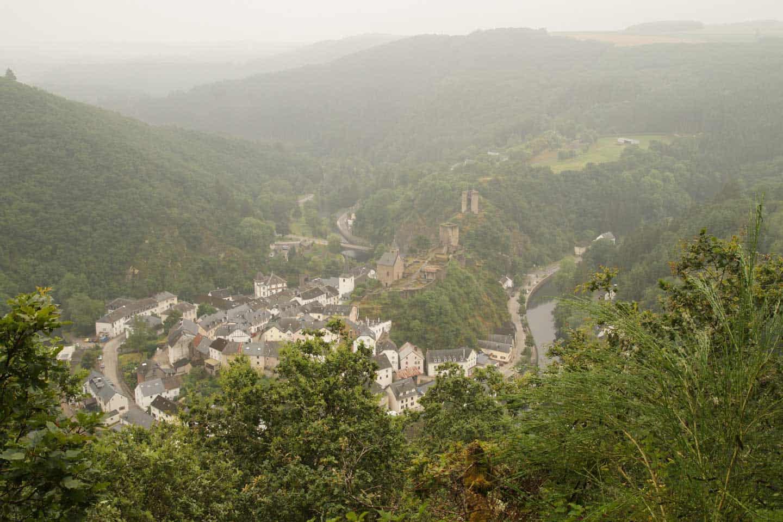 wandelen in luxemburg esch sur sure