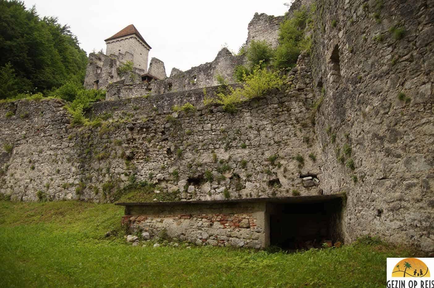 kamen kasteel