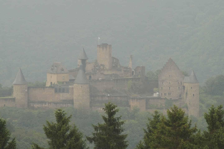 kasteel van Bourscheid
