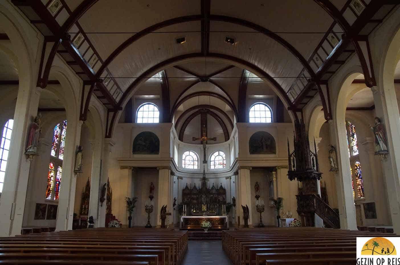 kerk volendam