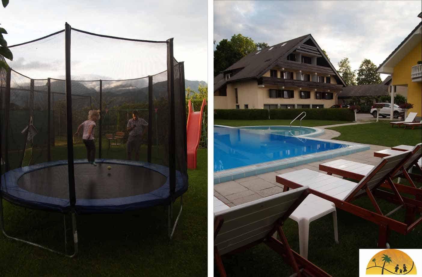 kindvriendelijk hotel slovenie