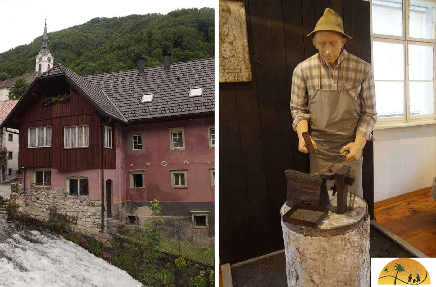 kropa museum