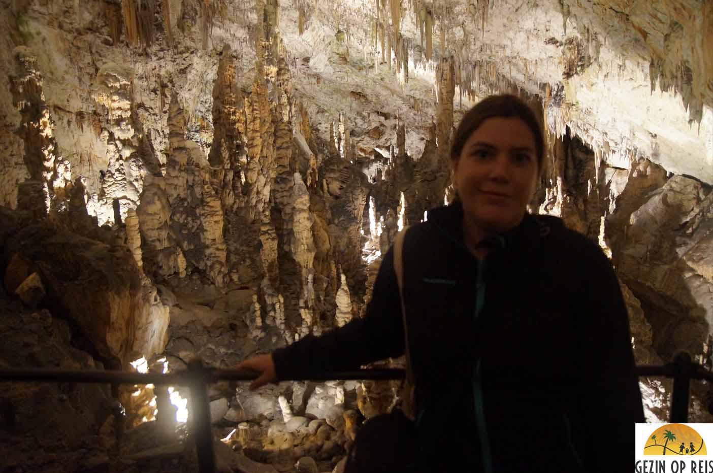 postojna grotten