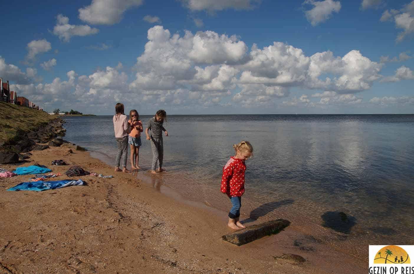 Volendam strandje