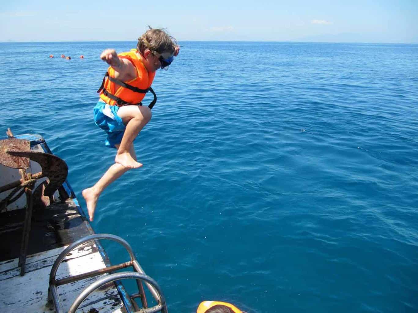 zwemmen-vietnam
