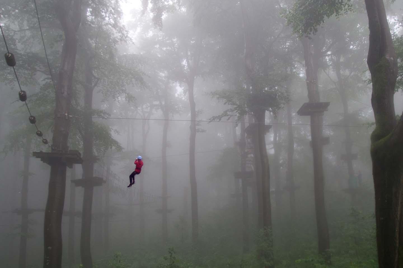 vogelsberg adventure park
