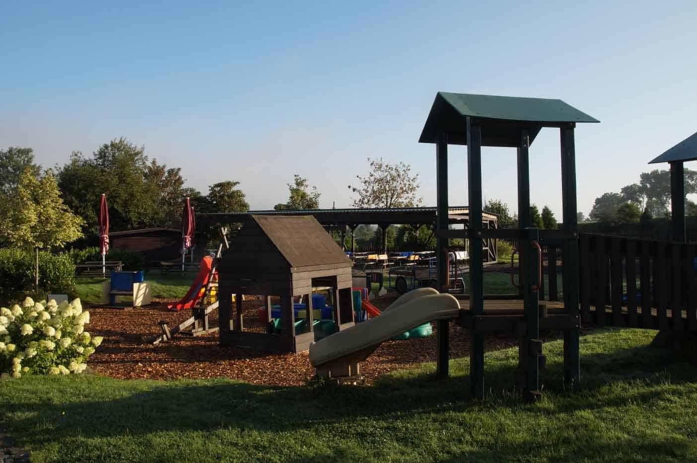 Freizeitpark Vulkan