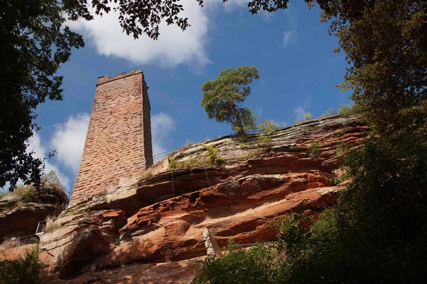 waldeck kasteel