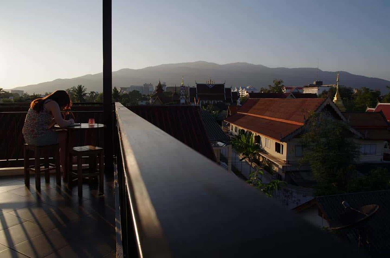kindvriendelijk hotel thailand