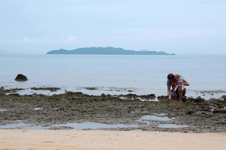 Koh Lanta met kinderen