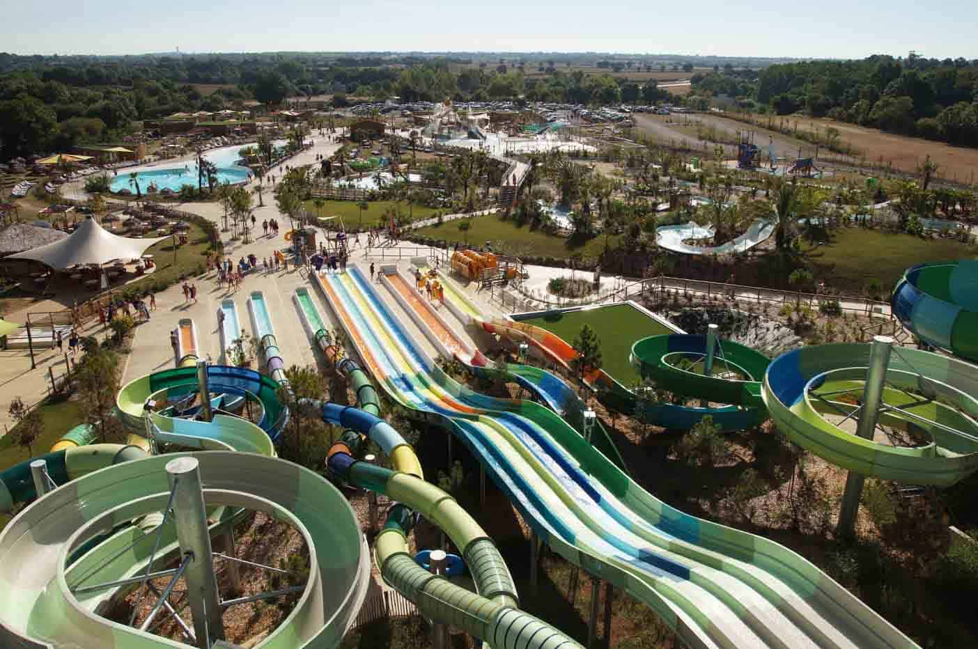 o gliss waterpark